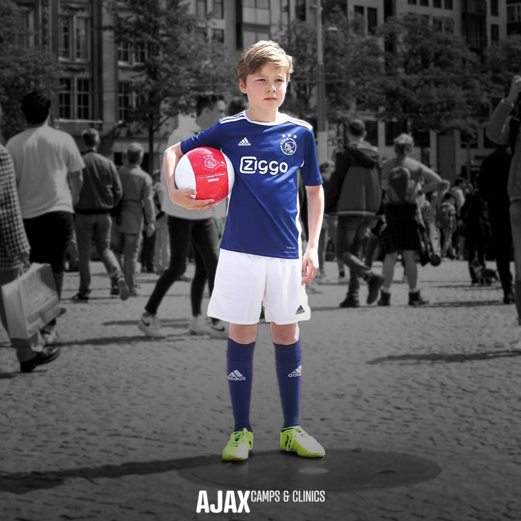 AJAX ACC Merchandise 2019