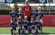 Bekijk de foto's van het Ajax Camp