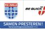 Thema avond voor jeugdtrainers, in samenwerking met PEC Zwolle