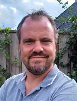 Patrick Hijlkema