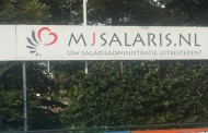 Nieuwe sponsor: MJ Salaris