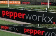 Nieuwe sponsor: Pepperworkx personeelsiensten