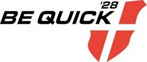 logo Be Quick 28