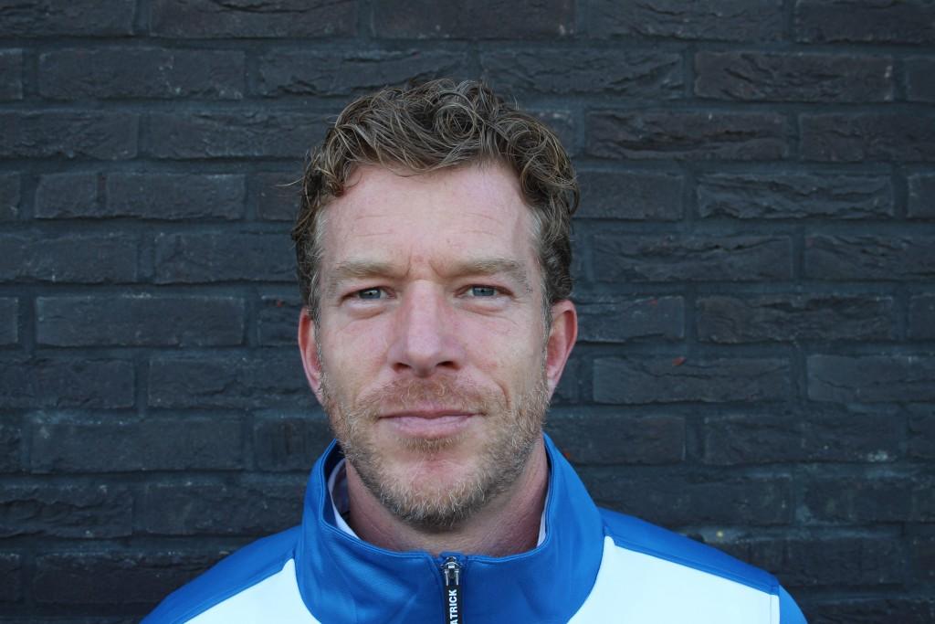Edwin van Nijen verlengt bij Be Quick