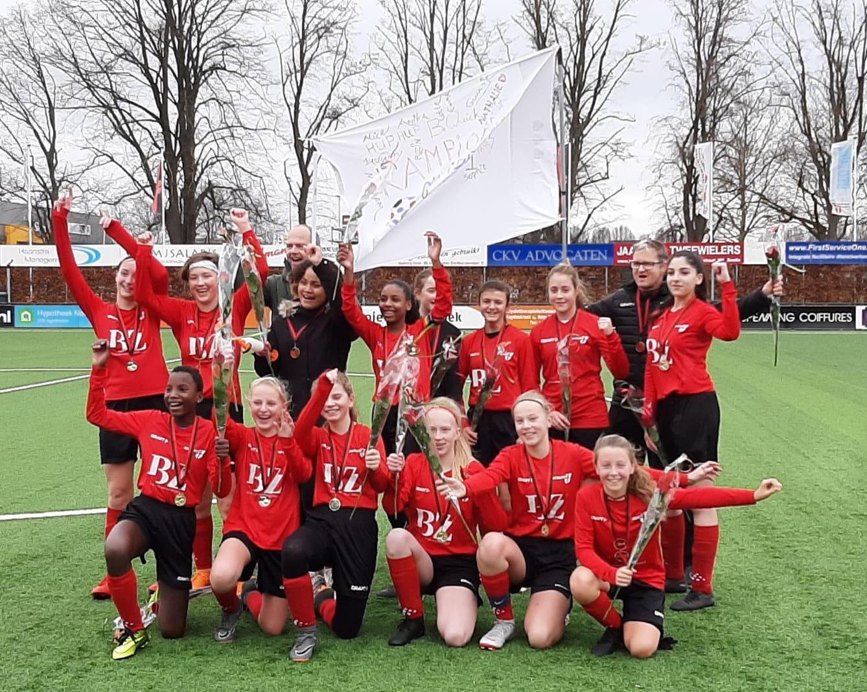 MO 15-1 is najaarskampioen geworden