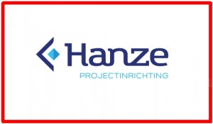hanze projectinrichting