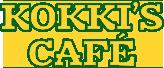 Kokki's cafe