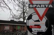 Be Quick kopje onder bij Sparta Enschede