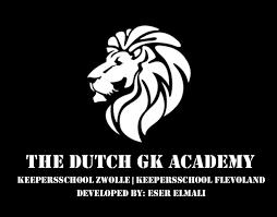 The Dutch GK ACademy
