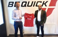 Fabian Veldwijk heeft zin om te starten bij Be Quick