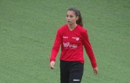 Tara te Wierik (15) naar beloftenteam Pec Zwolle