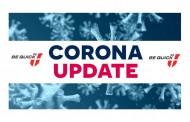 Corona update: iedereen mag weer trainen