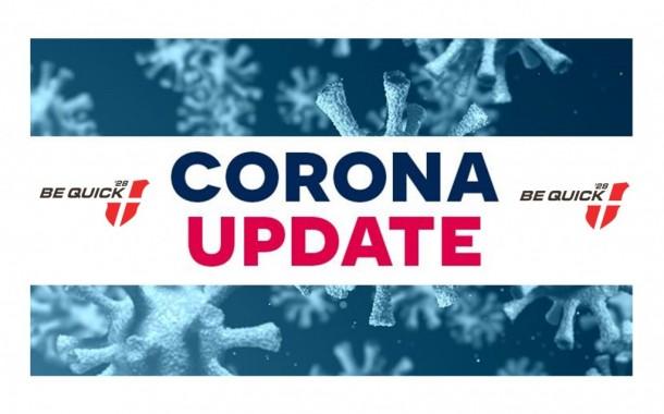 COVID-19 UPDATE 14-10-2020