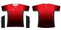 Run - warming-up shirt BQ