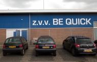 Be Quick verliest regenwedstrijd in Zutphen