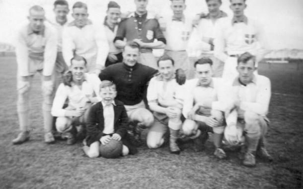 Comité zoekt in oorlog omgekomen voetballers