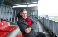 Jan Stuiver viert zijn 90e verjaardag