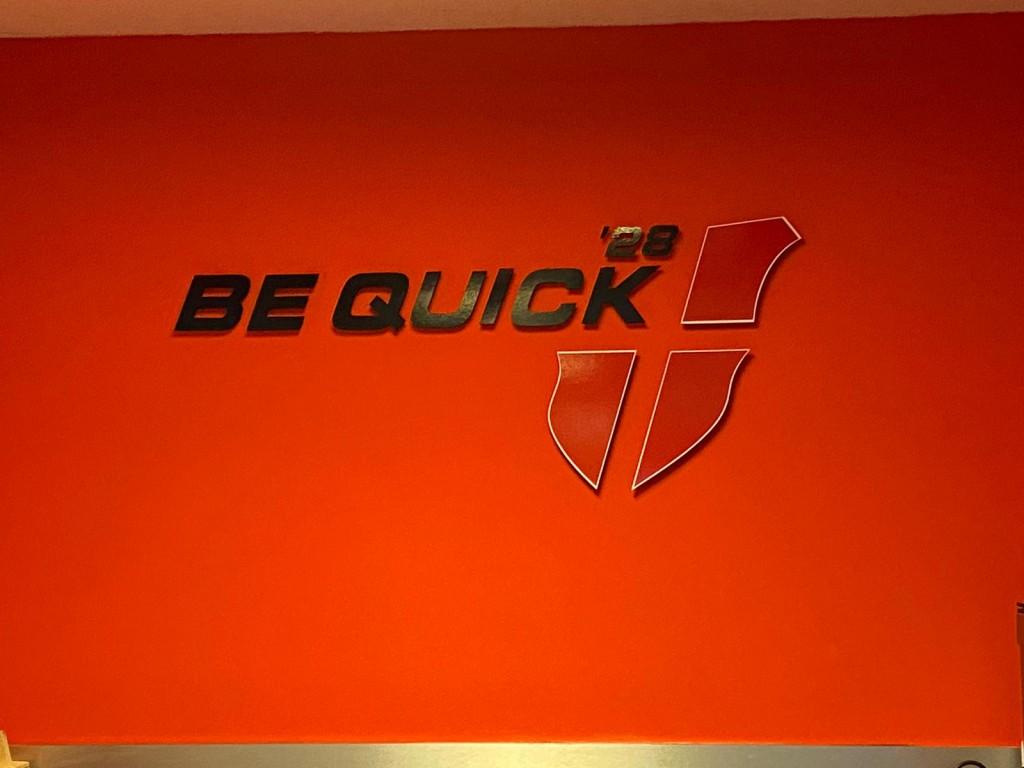 Veldman Productions sponsort 3D-logo