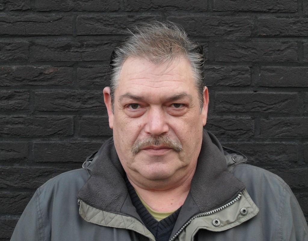 Jan Diepenheim (62) is overleden