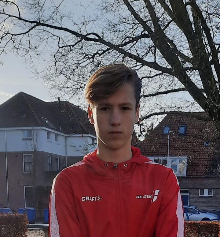 Len Bakker gaat naar Pec Zwolle