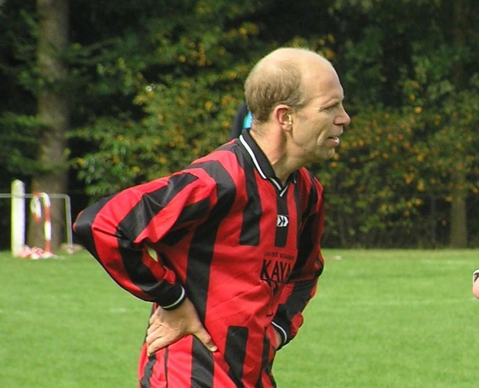 Frank Schaafsma (59) is overleden
