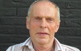 Gerrit Bruins (81) is overleden