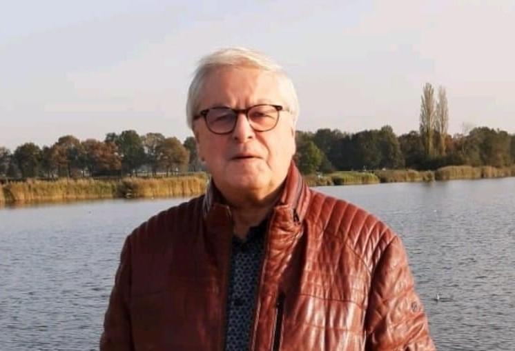 Gerard Spijkerman (75) is overleden
