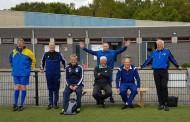 Be Quick/HTC team organiseert walking football toernooi