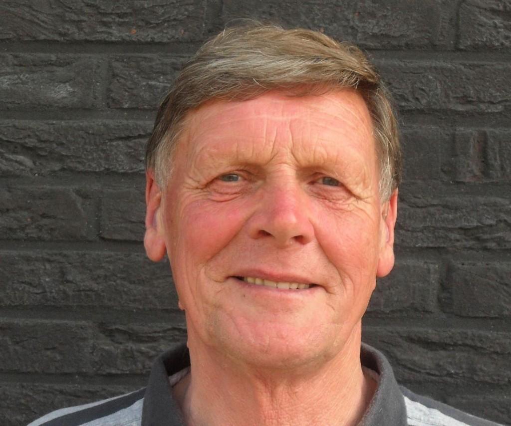 Jan Locht (81) is overleden